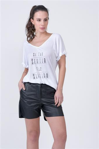 10a6aaee47 20% off SHORTS LEATHER SKIN 6596