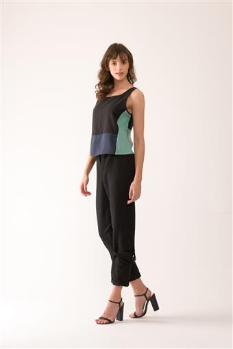 REGATA CROPPED NEW COOL 5847